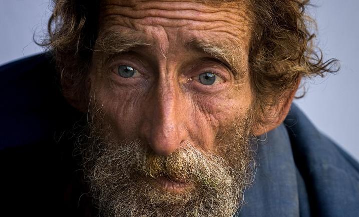 Jak nieraz ratowali mnie bezdomni…