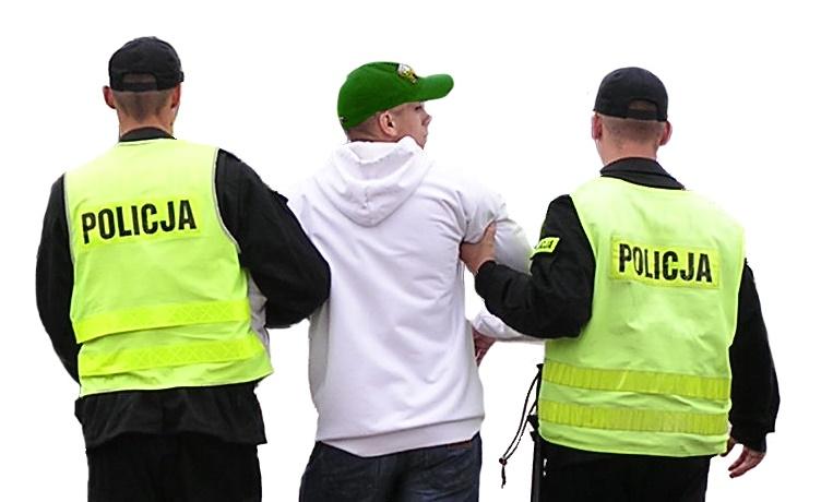 Jak obchodzić się z policją – 5 cennych wskazówek