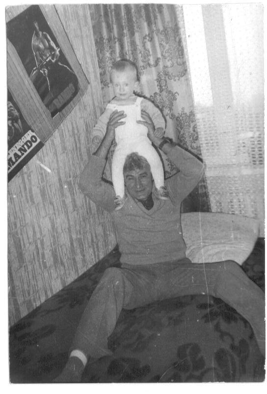 dziadek Bolek i ty