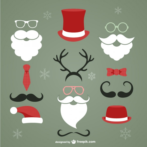christmas-hipster-elements_23-2147499304