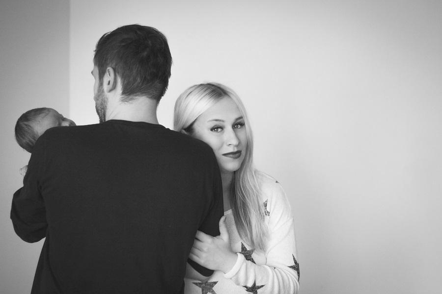 jak skłonić męża do pomocy