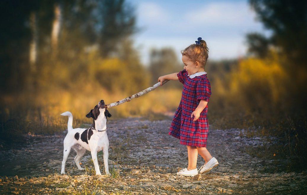 relację z dzieckiem
