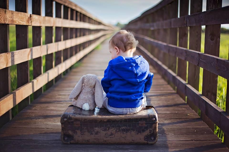 jak przeprosić dziecko