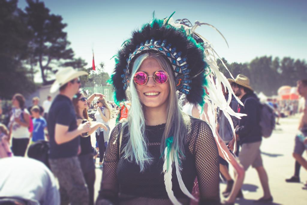 Moda na Przystanku Woodstock
