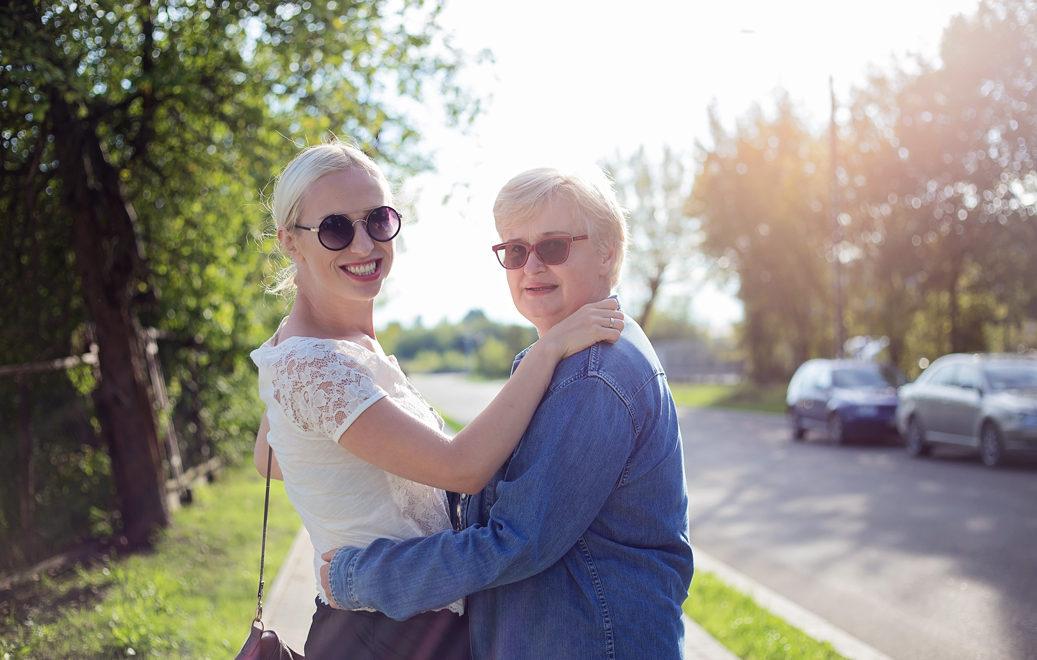 Zawsze warto być kobietą, broń Boże – staruszką! Czyli skąd Mama Żudit weźmie kasę na emeryturę.