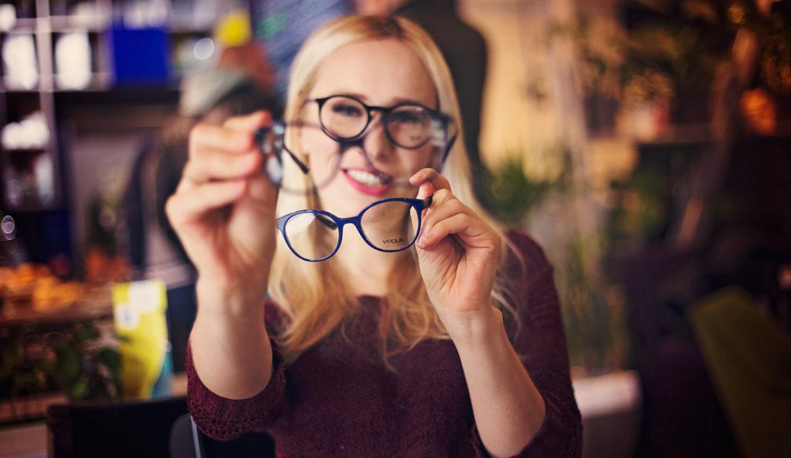 markowe okulary korekcyjne kodano optyk