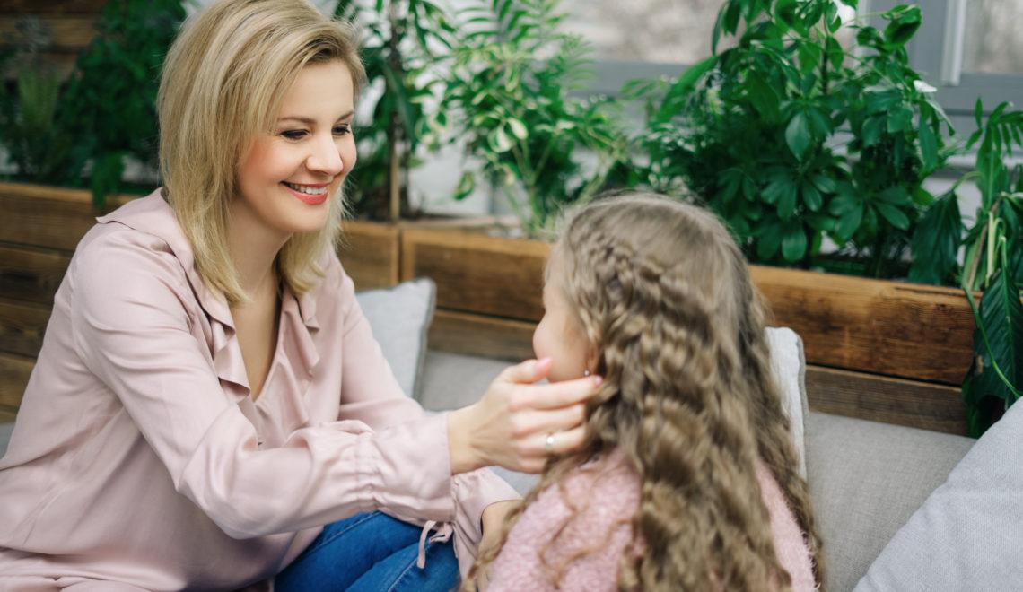 """""""Dobra mama stawia siebie na pierwszym miejscu"""" – recenzja"""