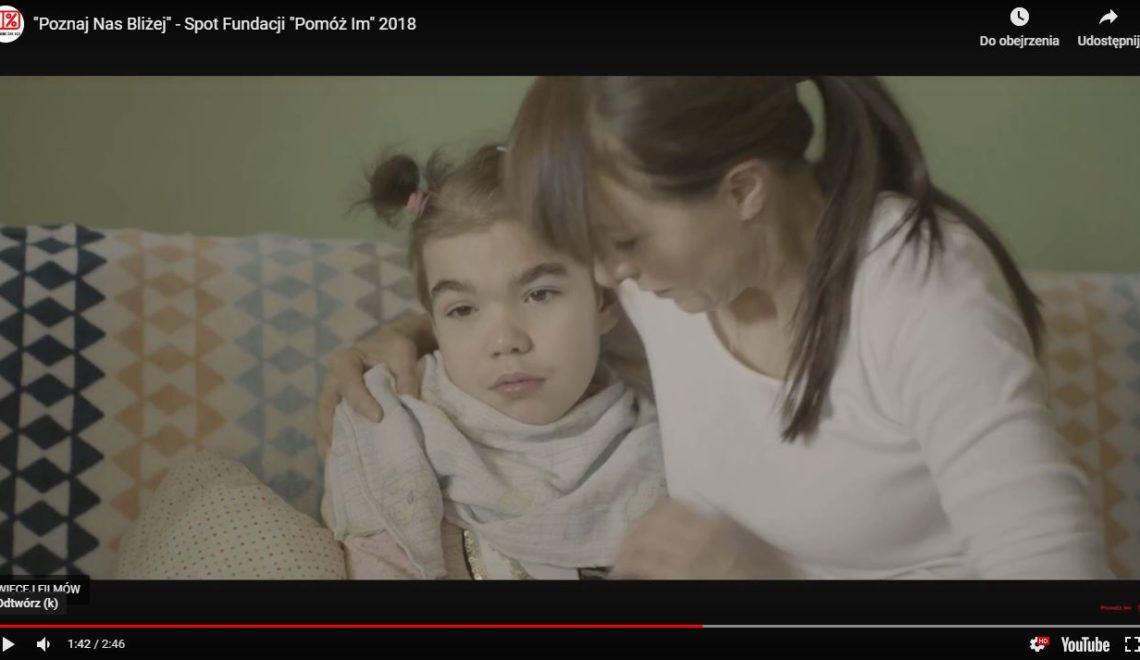 """""""Bo dzieci chore tak samo się uśmiechają…"""" – wywiad z wiceprezes Fundacji """"Pomóż Im"""""""